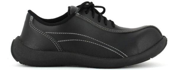 Chaussure sécurité femme